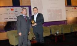 Double awards for Vodafone CEO and 3G Business Excellence